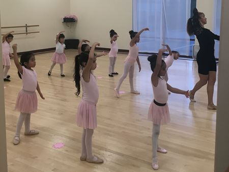 Picture for category Children Ballet Dance Classes