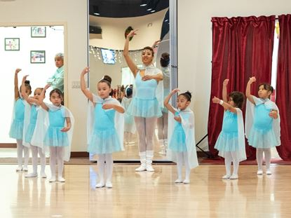 Picture of 2019 Holiday Dance Showcase
