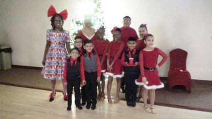 Picture of 2018 Holiday Dance Showcase